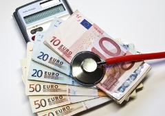 Welche Krankenkasse ist günstig ? Nutzen Sie unseren Tarifrechner