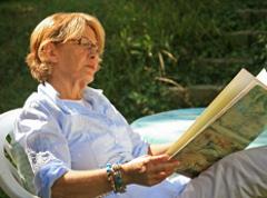 Krankenversicherung Rentner: Auch für Seniorinnen und Senioren gilt die Versicherungspflicht